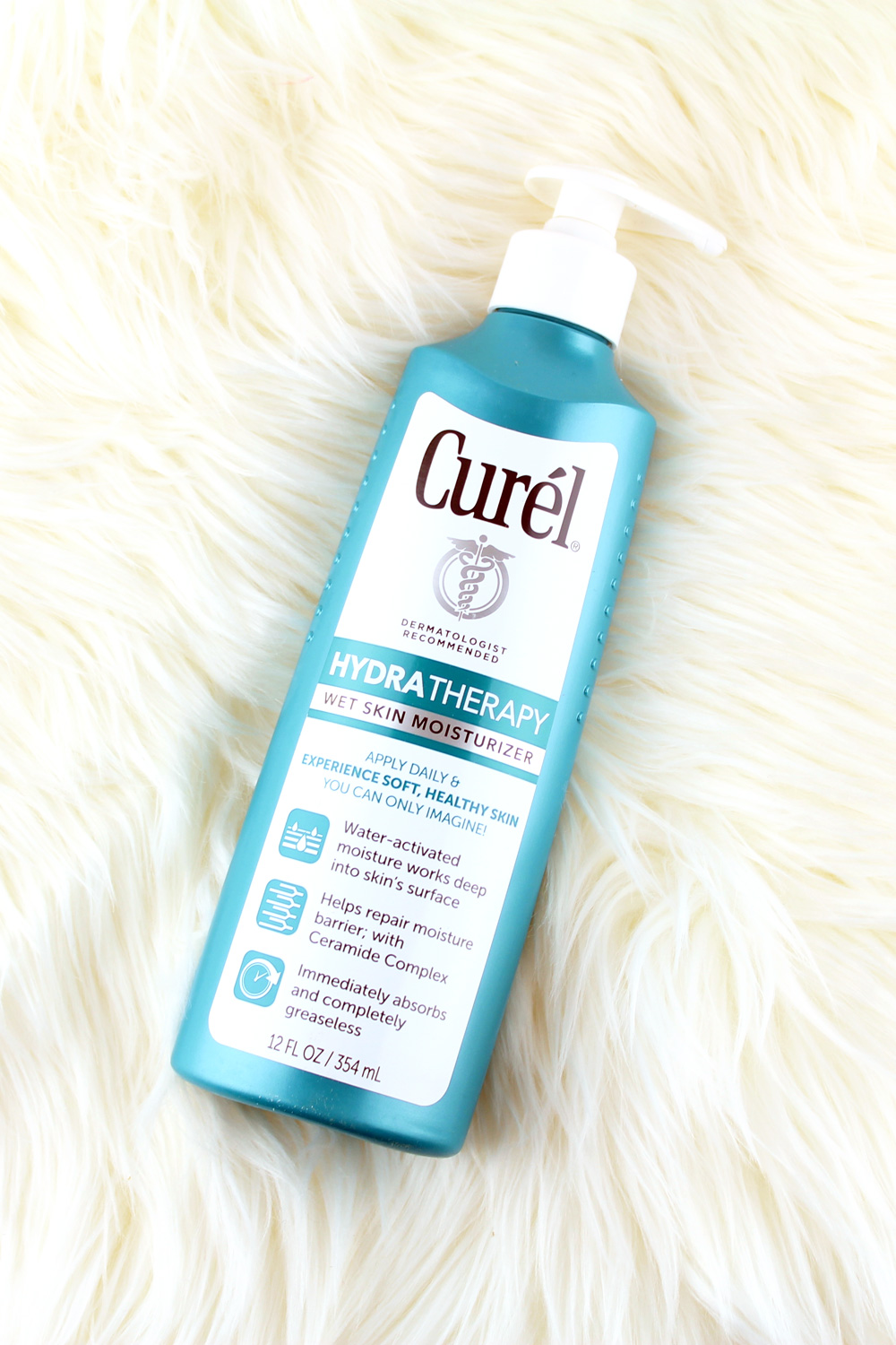 Get Get Soft & Smooth Skin with Curél Hydratherapy