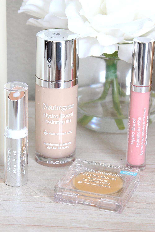 Neutrogena Hydro Boost Makeup