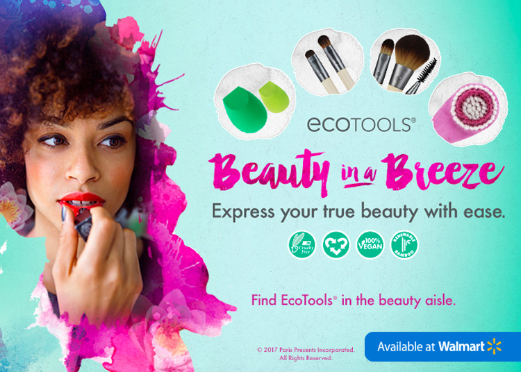 EcoTools $2 Off Coupon