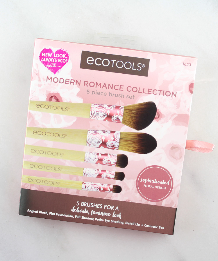 EcoTools Modern Romance Collection