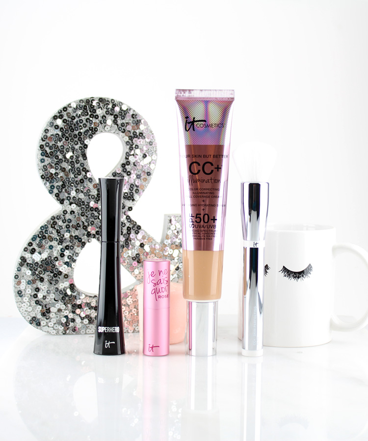 IT Cosmetics IT's All About You! Collection