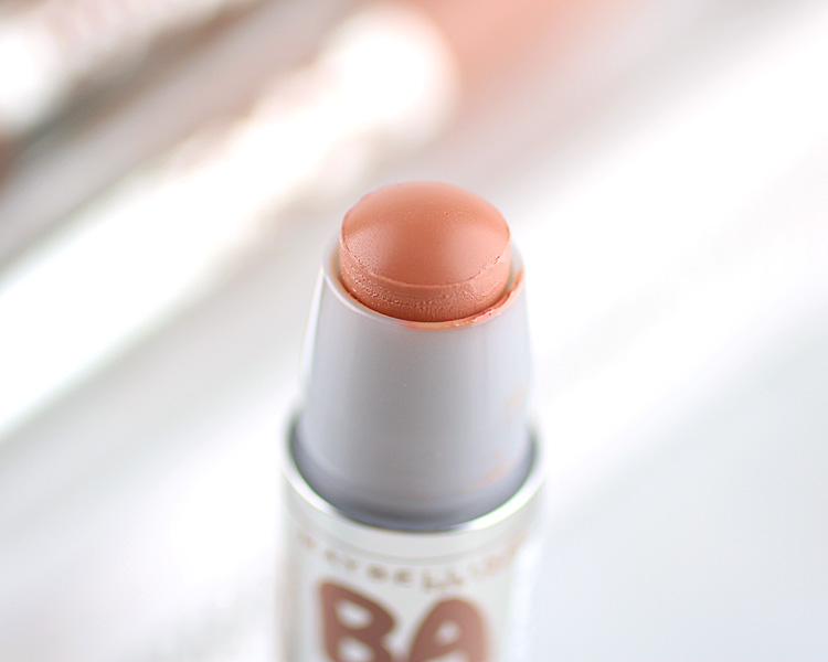 Maybelline Baby Lips Color Balm Crayon Toasted Taupe