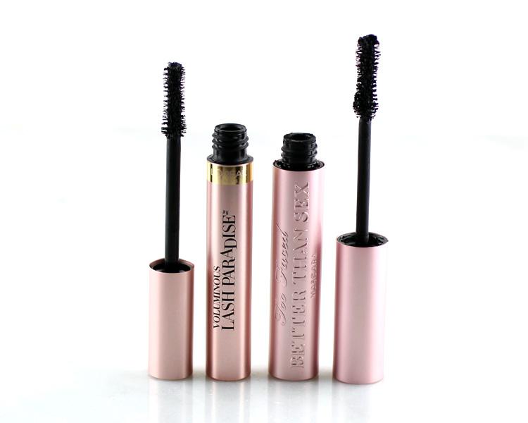 da0a3d99dab L'Oréal Lash Paradise Mascara Review. — Beautiful Makeup Search
