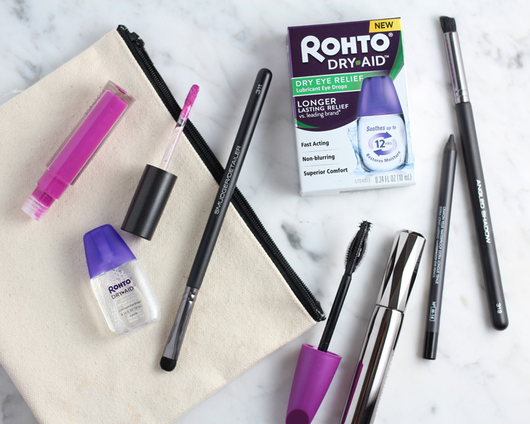 Rohto Dry-Aid