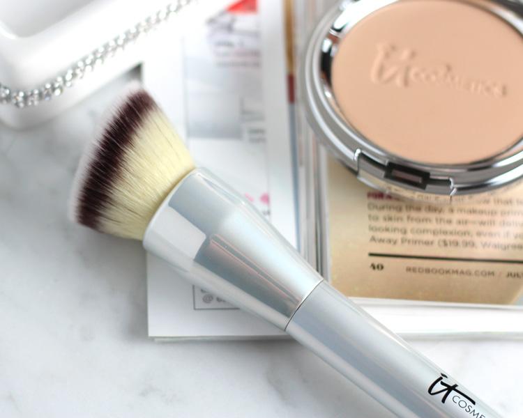 IT Cosmetics Supersize Celebration Foundation