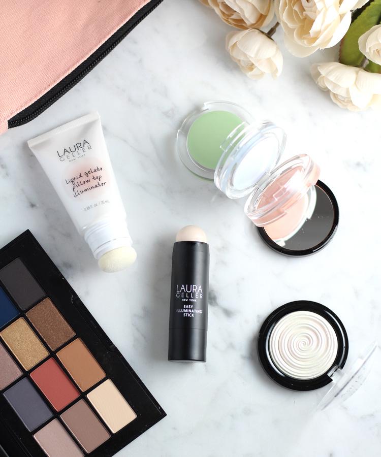 Laura Geller Makeup Favorites