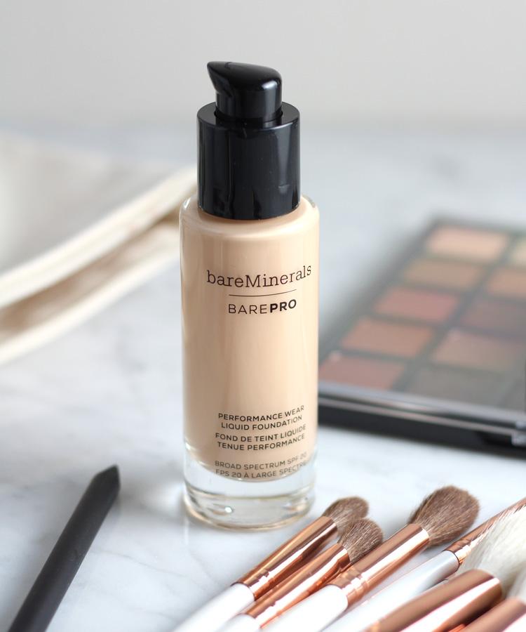 Makeup Bag Essentials for Fall