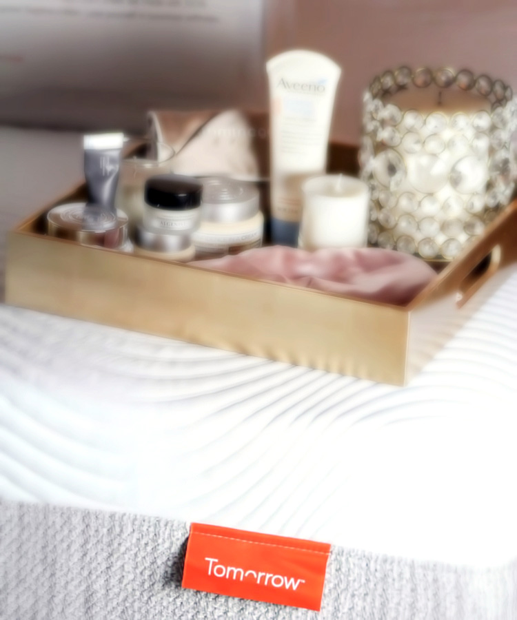 8 Essentials for Your Best Beauty Sleep