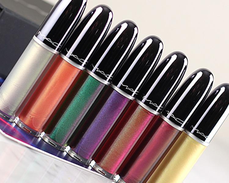 MAC Grand Illusion Liquid Lipcolour