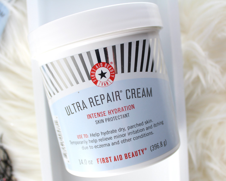 FAB Ultra Repair Cream Home & Away Kit.