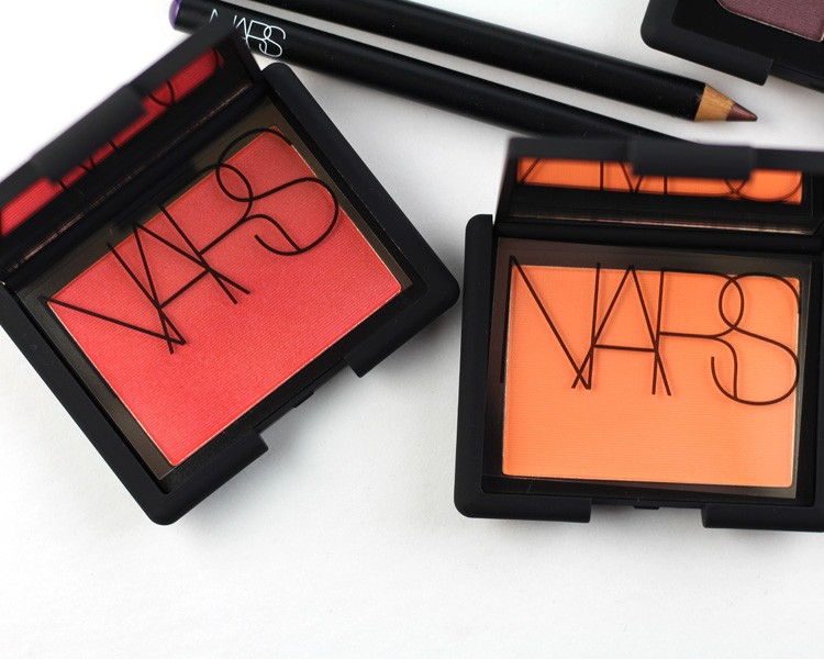 Man Ray for NARS Holiday 2017 Collection