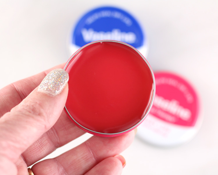 Vaseline: My Solution to Healthy Skin on the Go.
