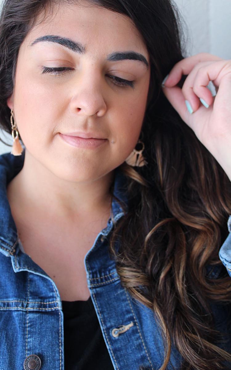 More Hair Help with TRESemmé Micro-Mist Hair Spray.