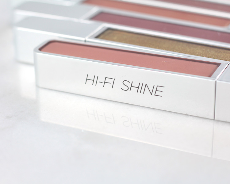 Hi-Fi Shine Lip Gloss