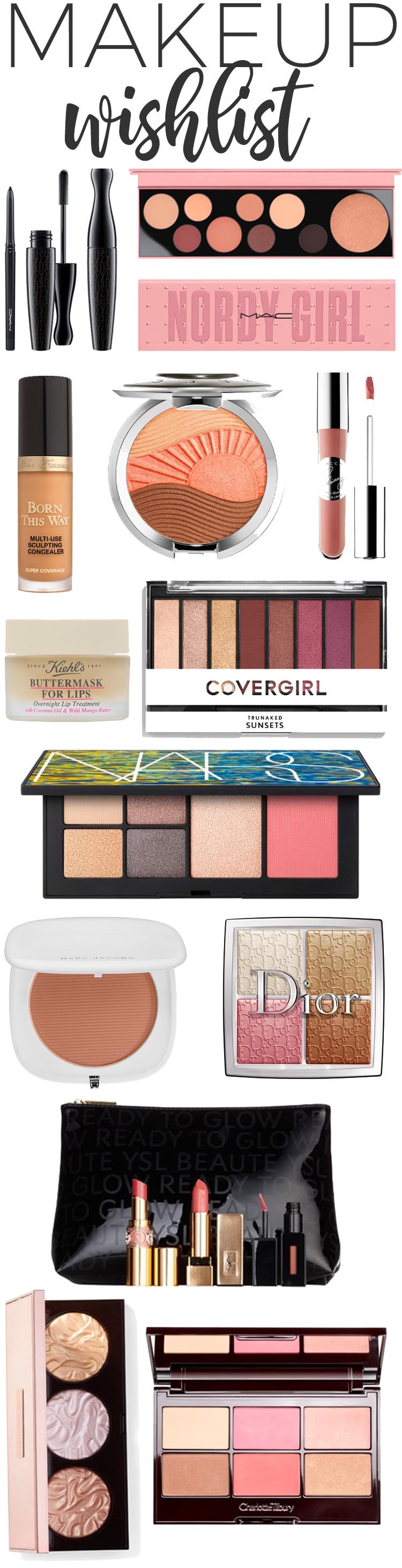 Best Makeup Picks for July