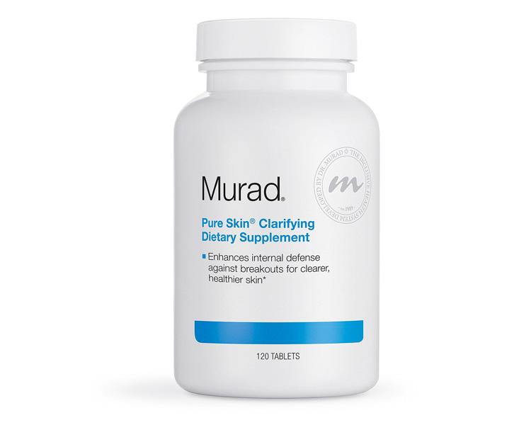 Murad Pure Skin Dietary Supplement