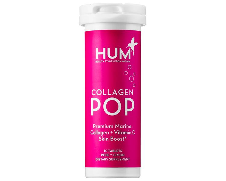 Hum Nutrition Collagen POP
