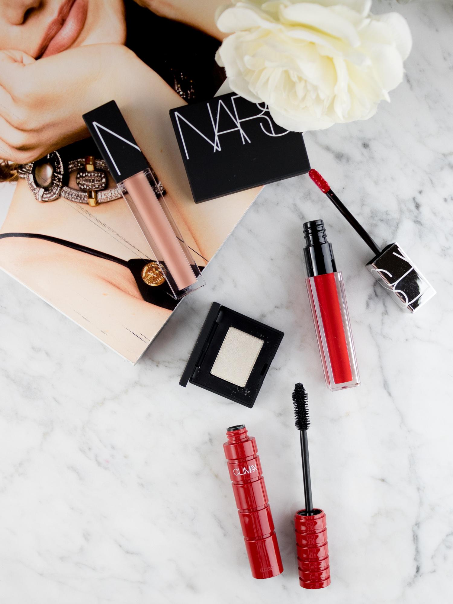 NARS Climax Volumizing Mascara