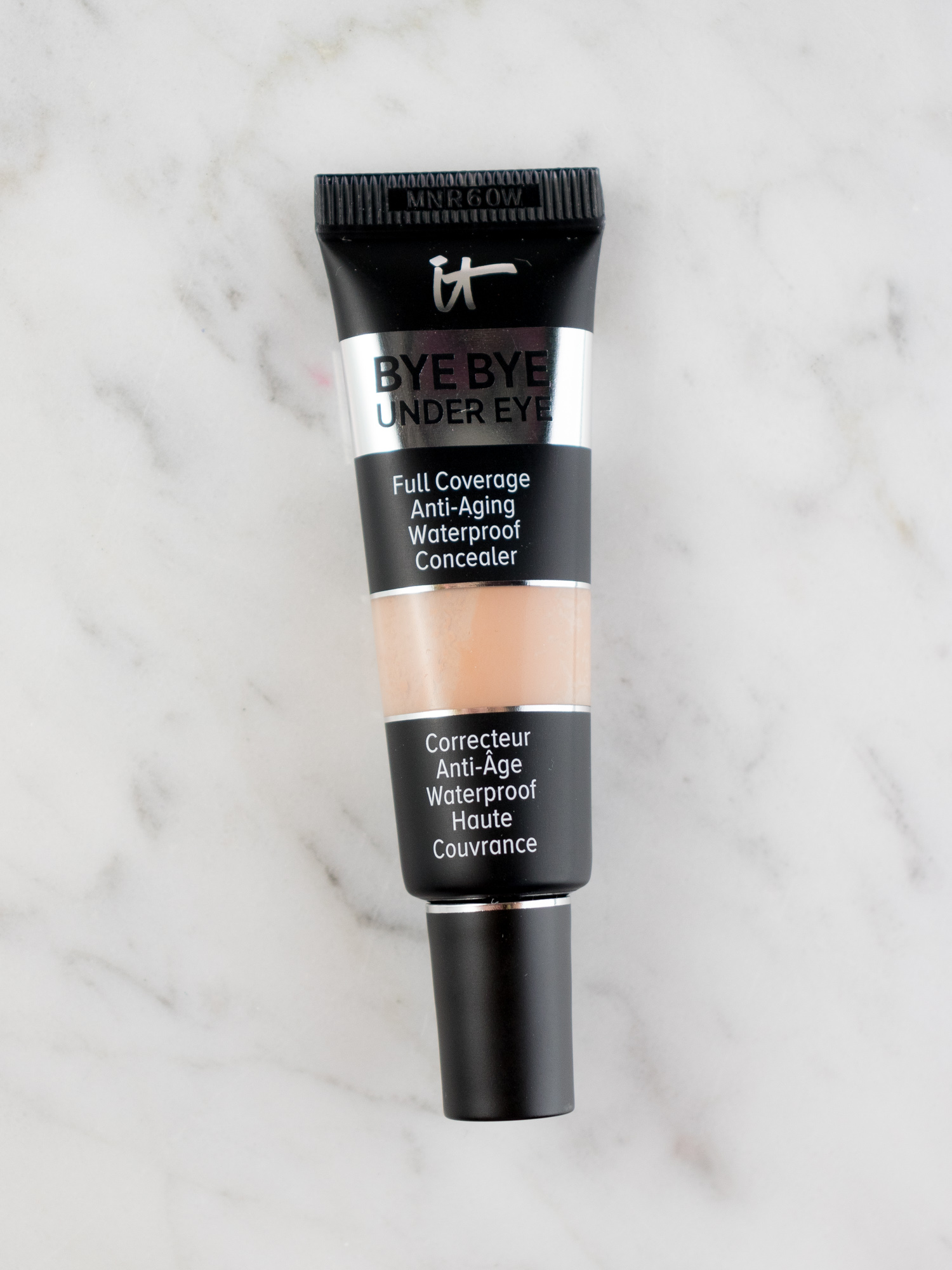 IT Cosmetics Bye Bye Under Eye — Now in 48 Shades