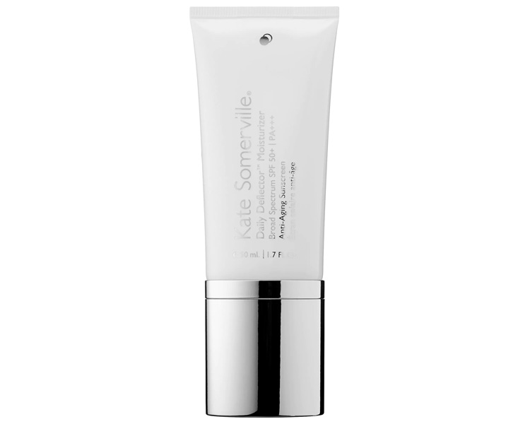 Kate Somerville Daily Deflector - A Great Daily Moisturizer with Sunscreen