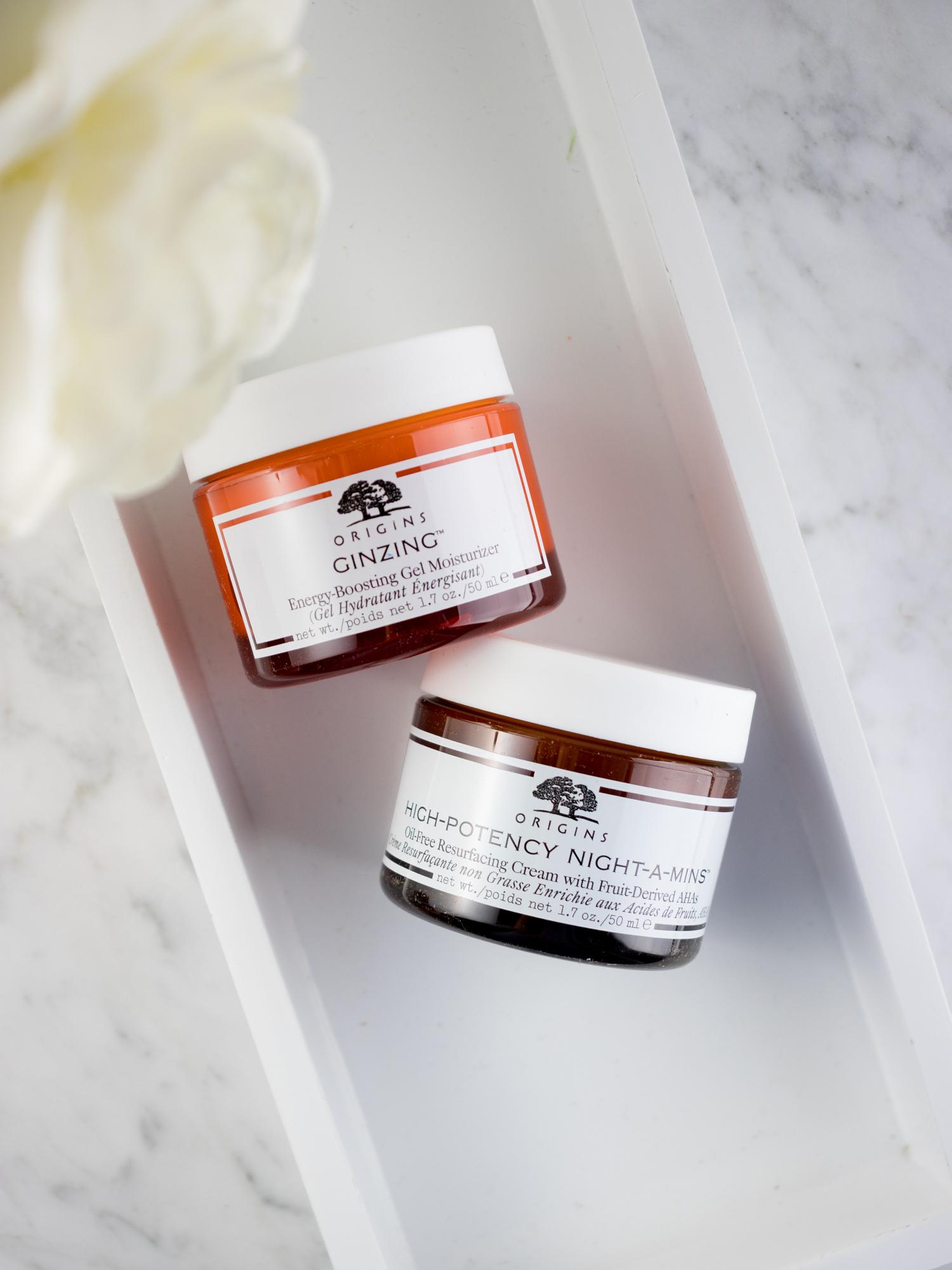 Origins High-Potency Night-A-Mins Resurfacing Cream