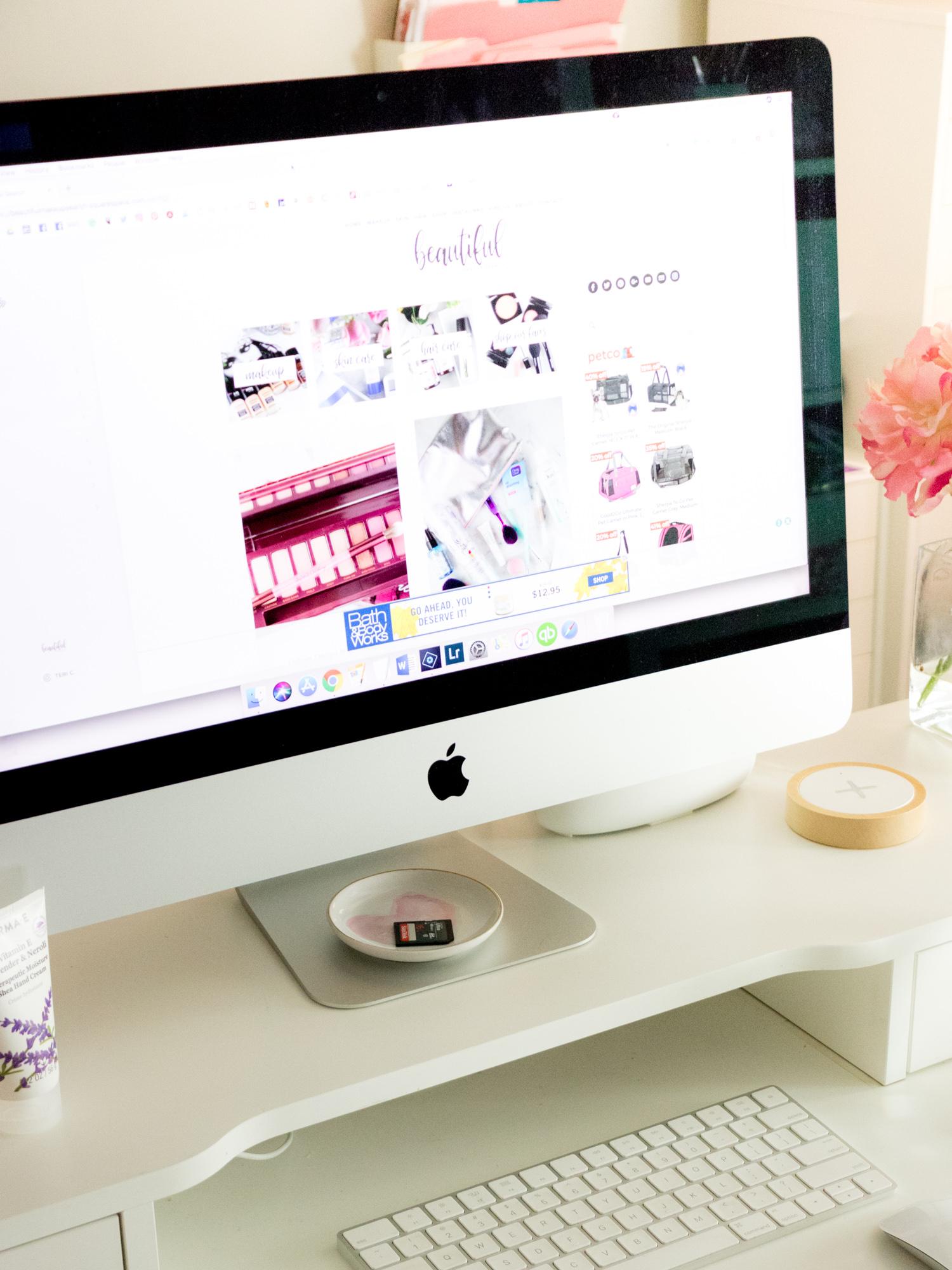Behind the Scenes: A Day in the Life of a Beauty Blogger
