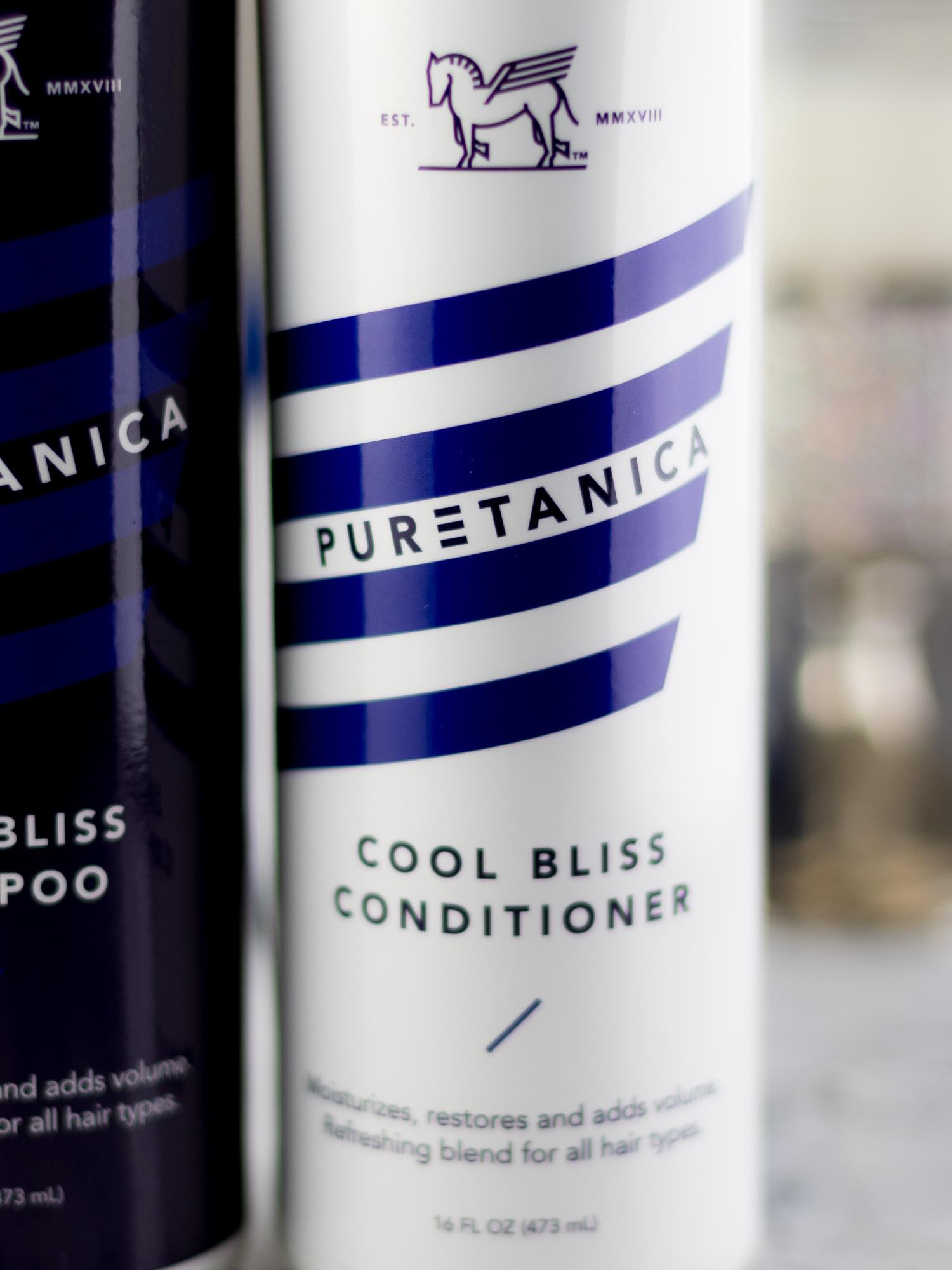 Puretanica Cool Bliss Conditioner