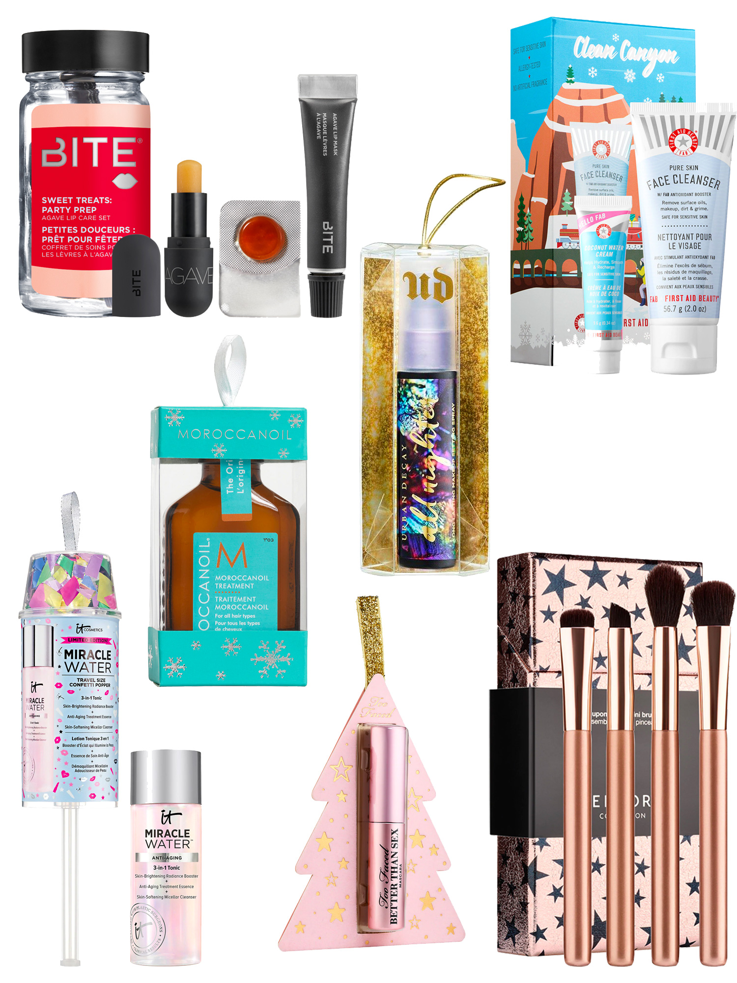 Sephora 2018 Holiday Beauty Insider Sale Details + Black Friday Preview