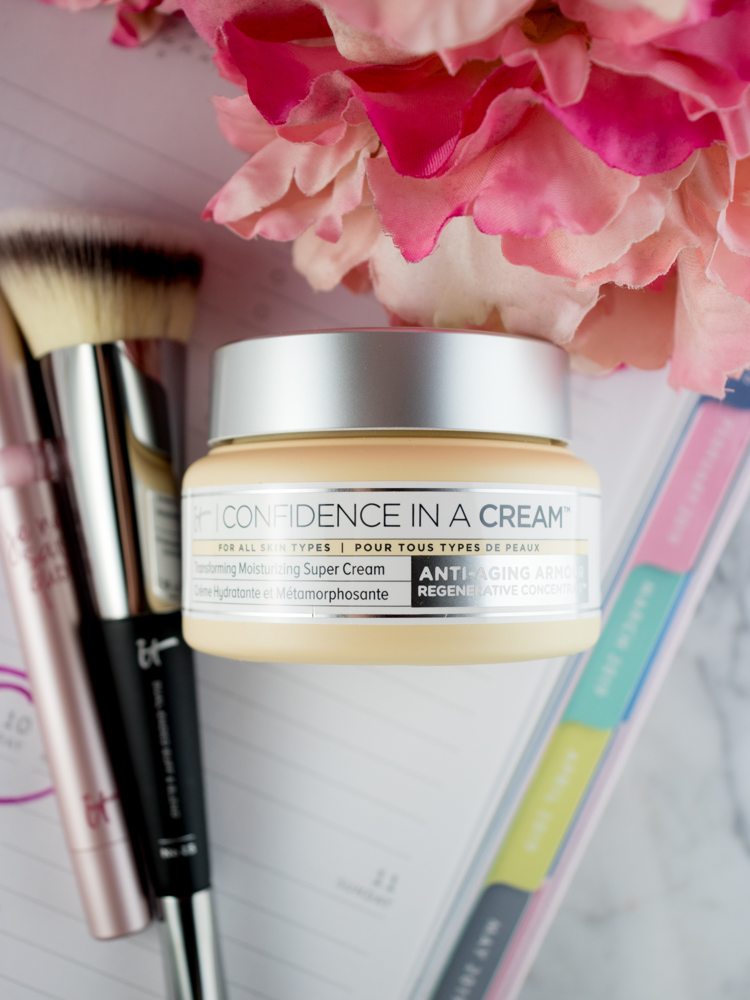 IT Cosmetics Holiday TSV Preview: Confidence in a Cream