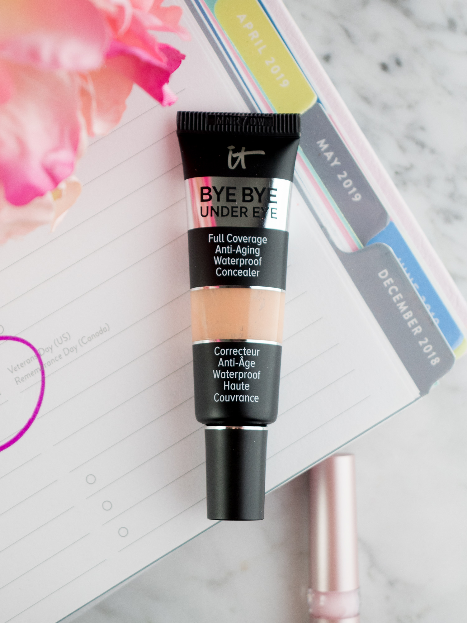 IT Cosmetics Holiday TSV Preview: Bye Bye Under Eye Concealer