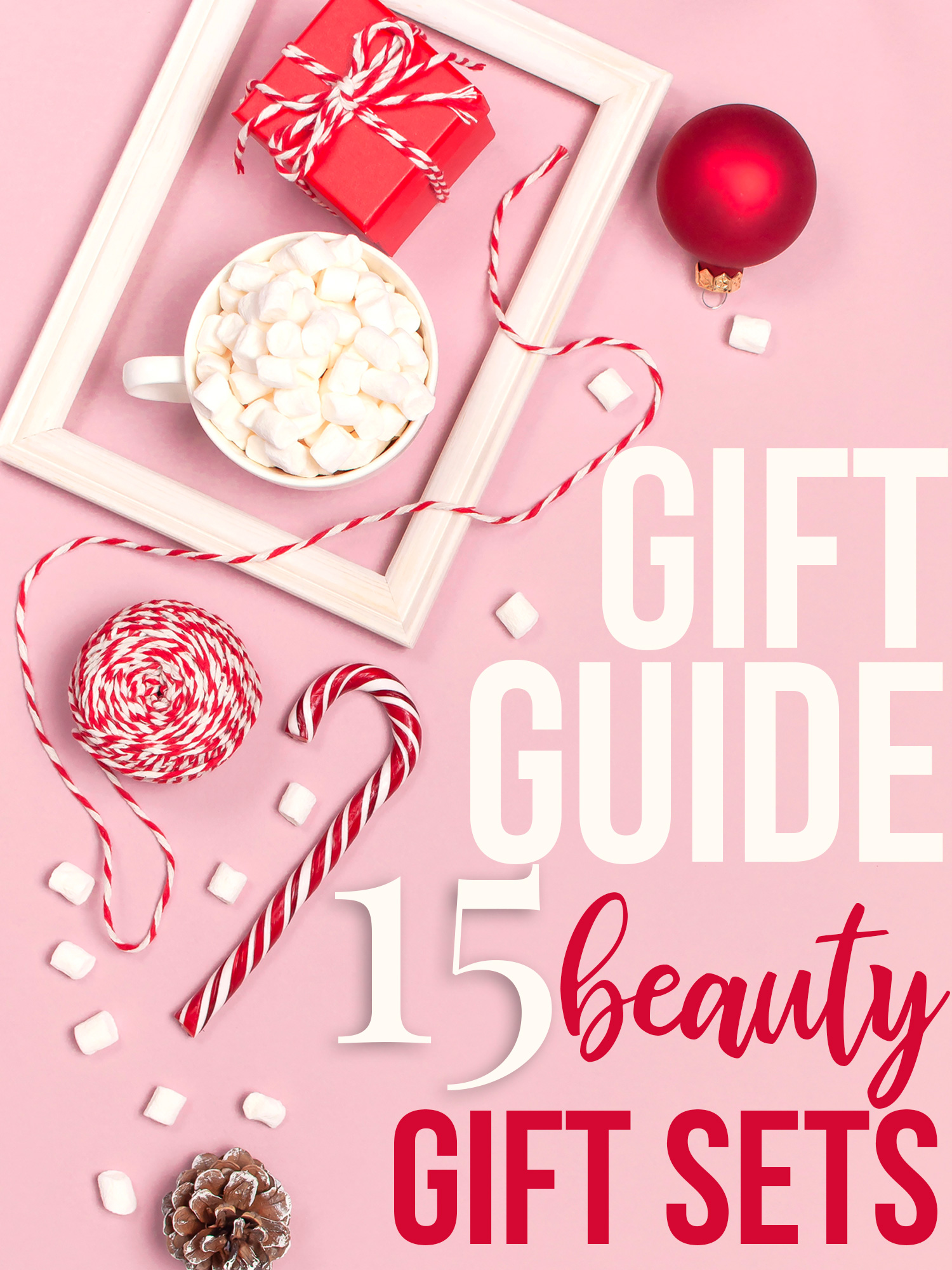 15 Great Beauty Gift Sets to Give this Year