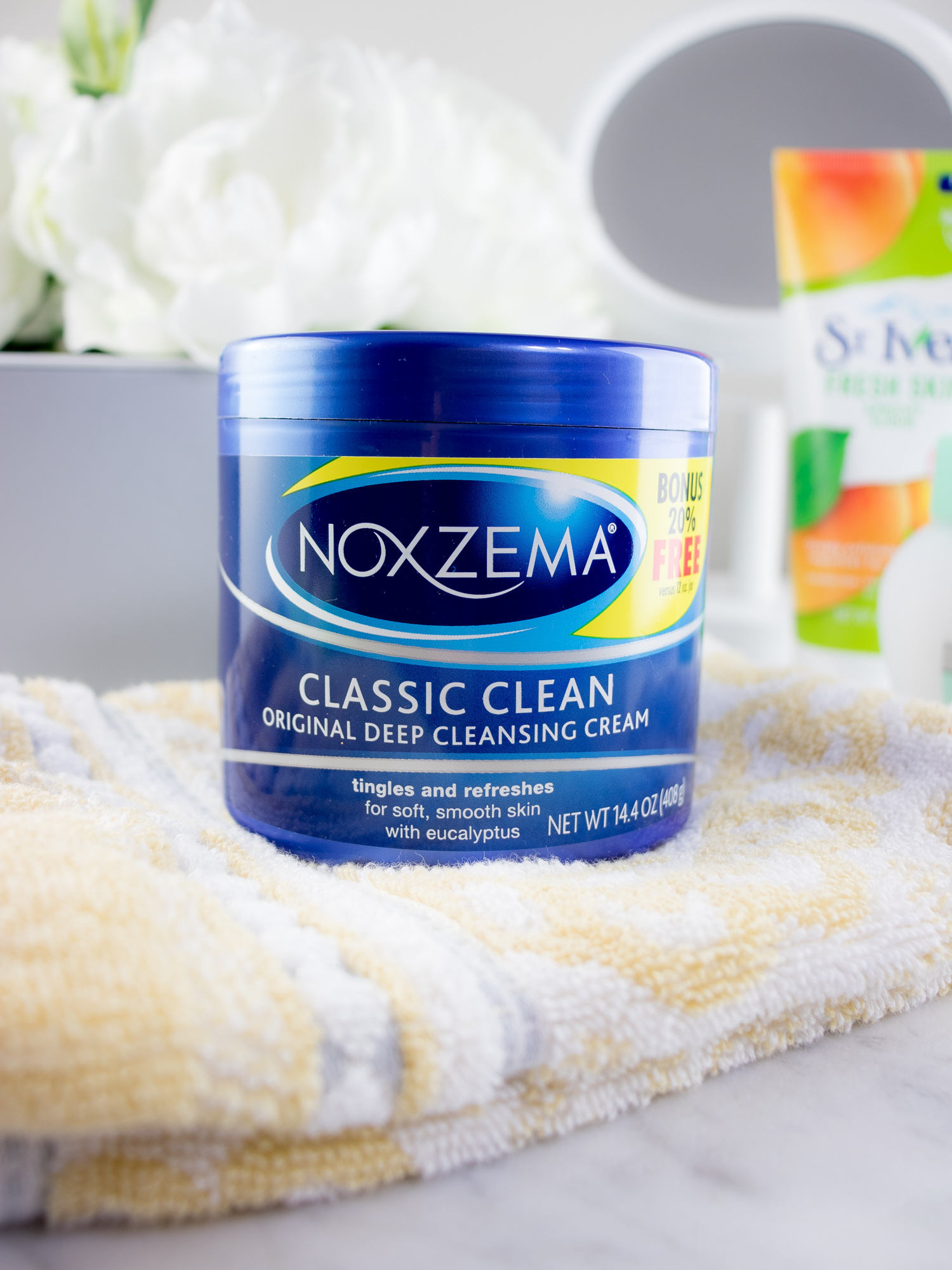 Noxema Cleansing Cream