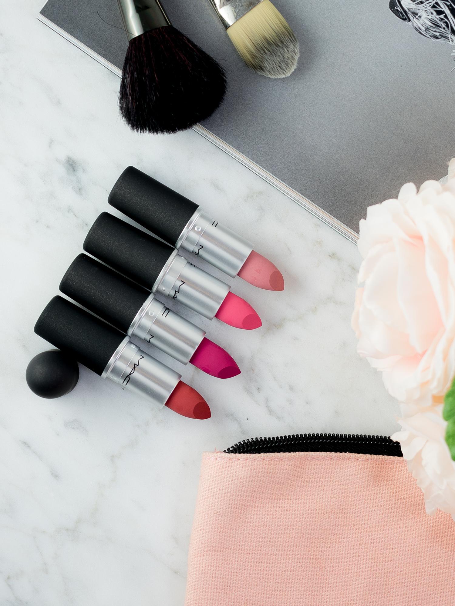 Powder Kiss Moisture Matte Lipstick