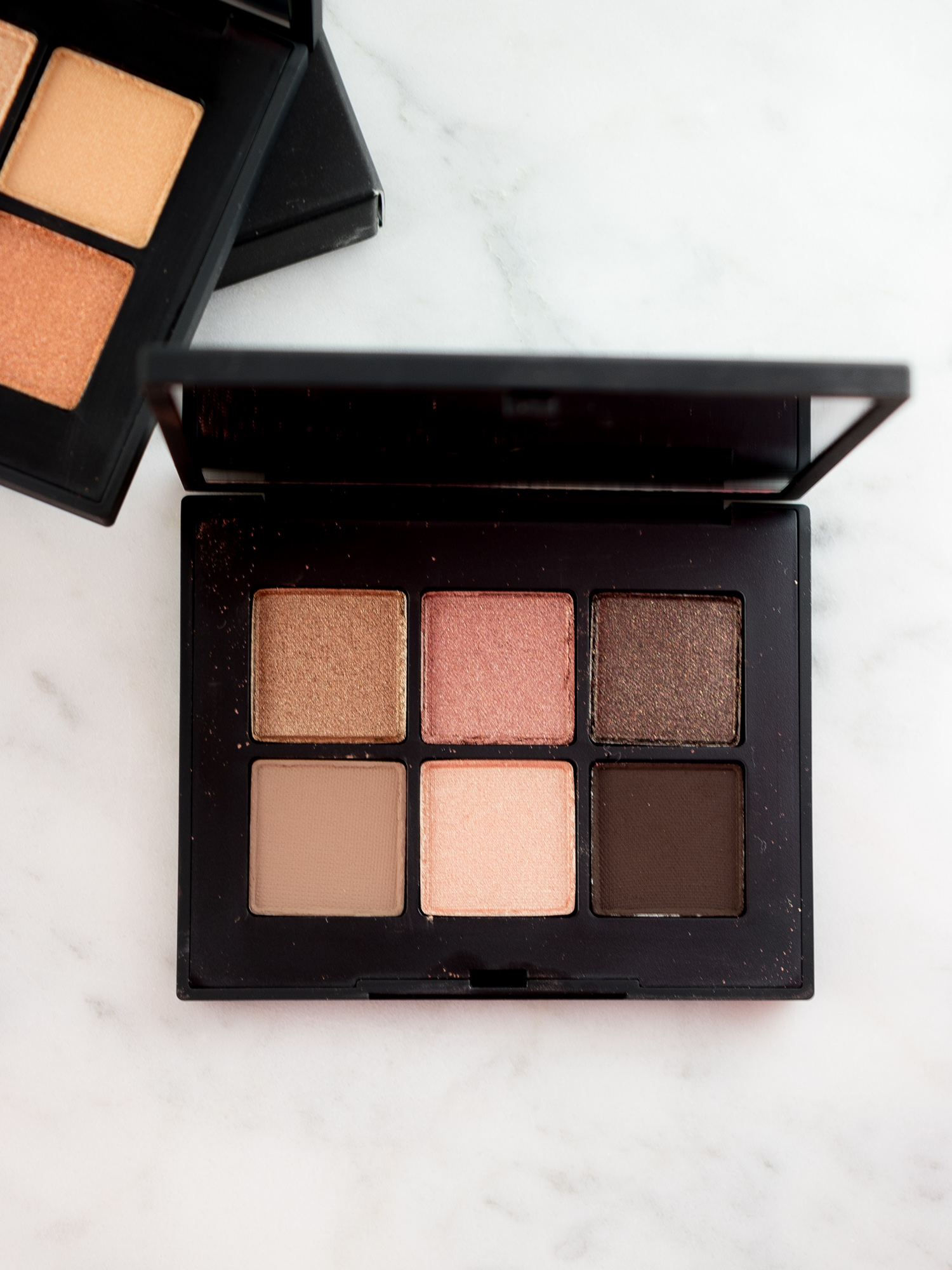 NARS Voyageur Eyeshadow Travel Palette