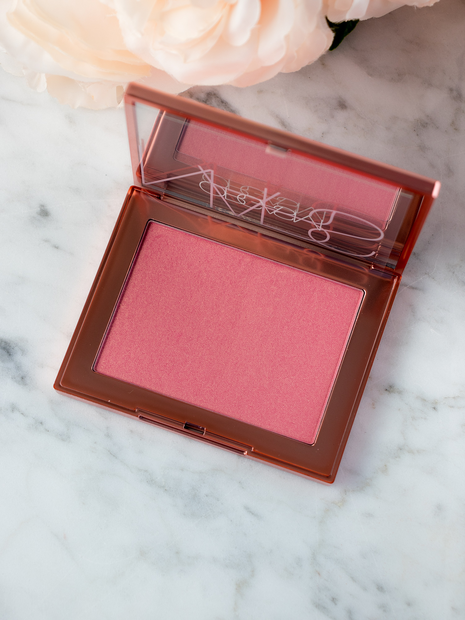 NARS Orgasm Collection 2019: NARS Orgasm Oversized Blush