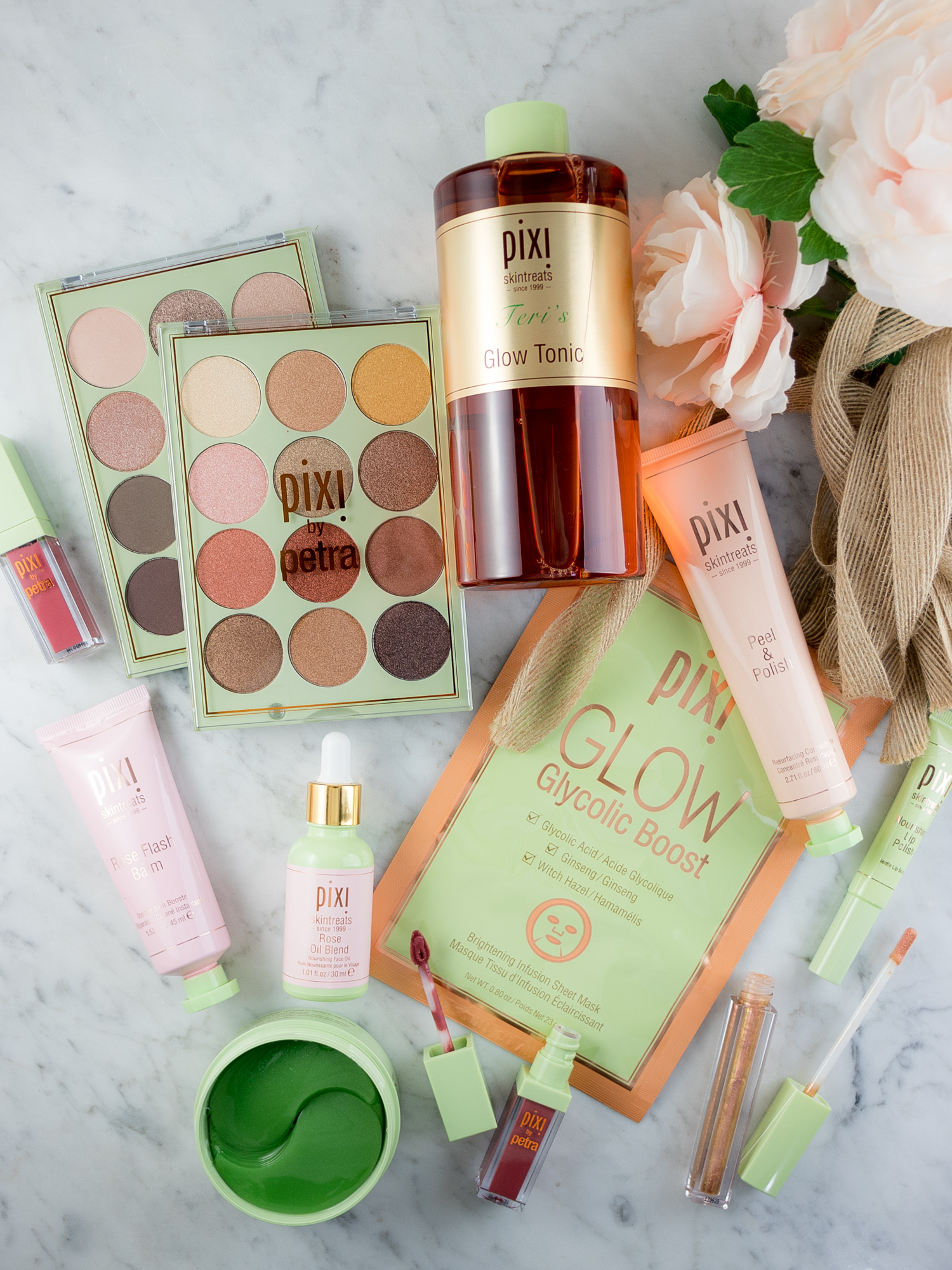 10 pixi Beauty Products to Buy Now