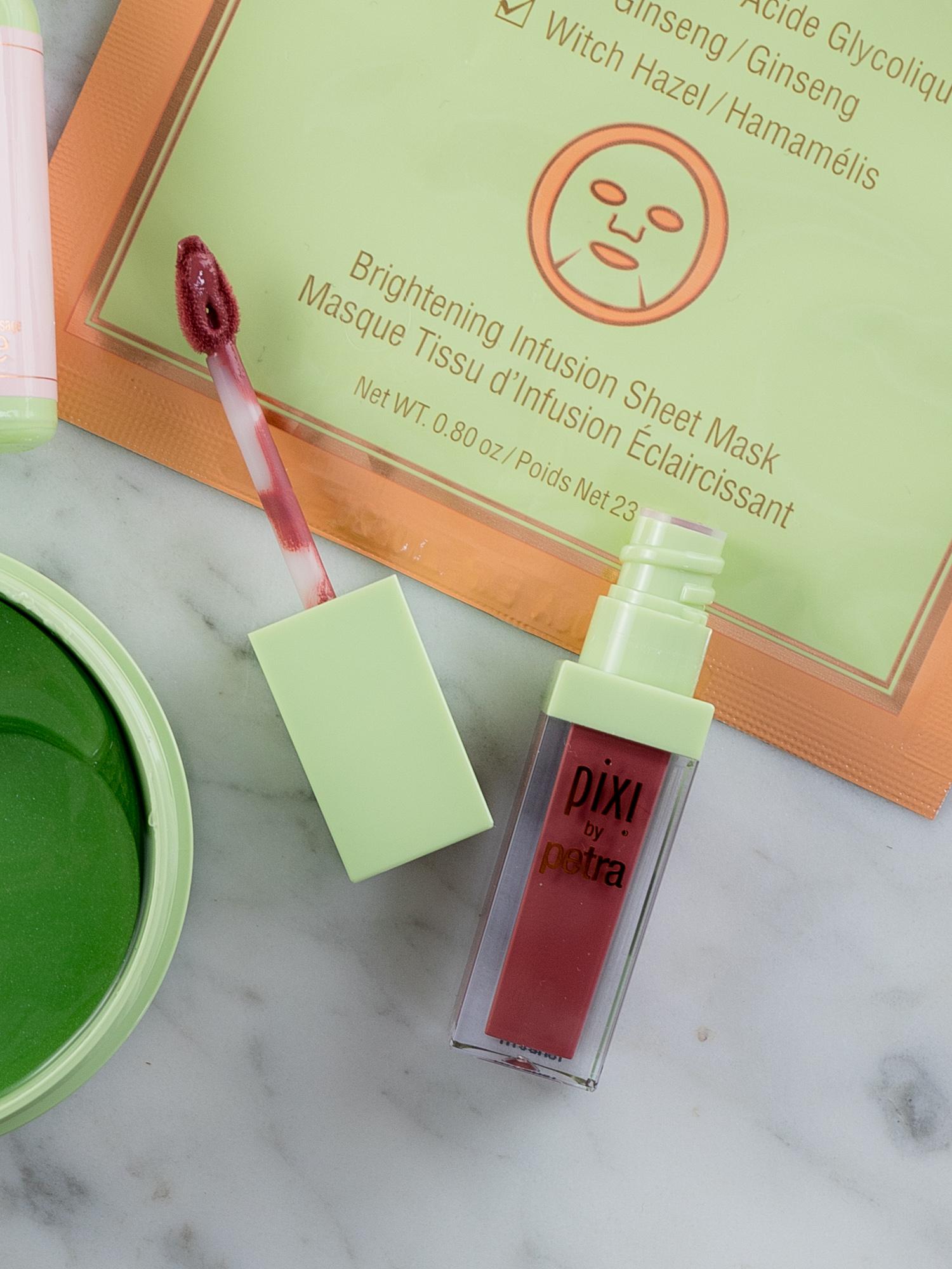pixi MatteLast Liquid Lip