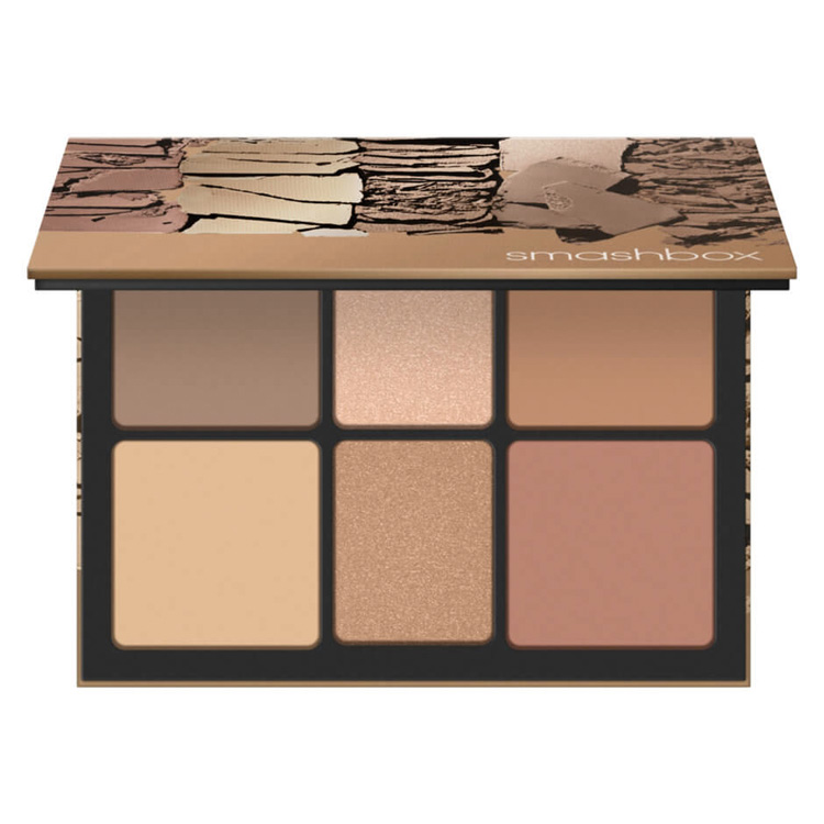 Smashbox The Cali Contour Kit