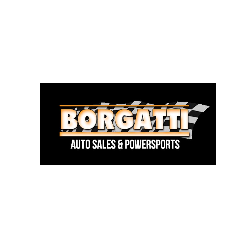 Borgatti Auto Sales Logo
