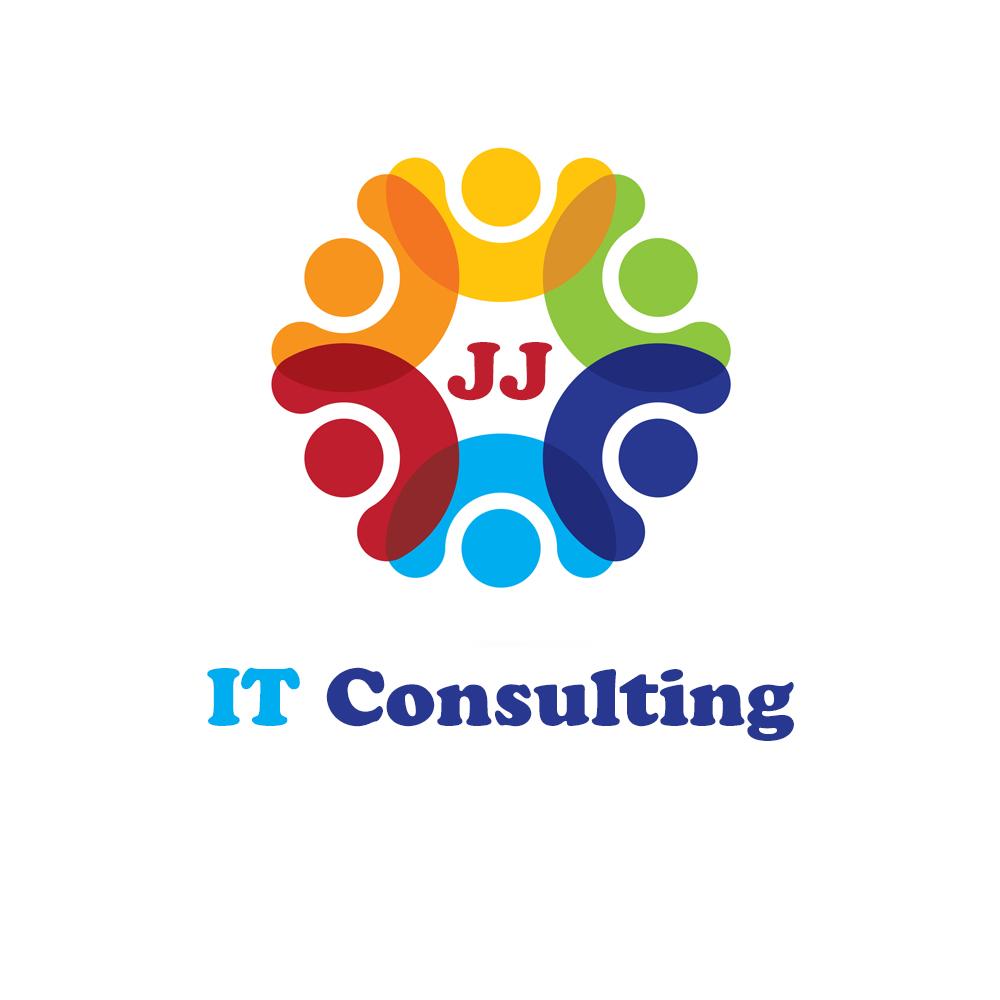 JJ Consulting Logo