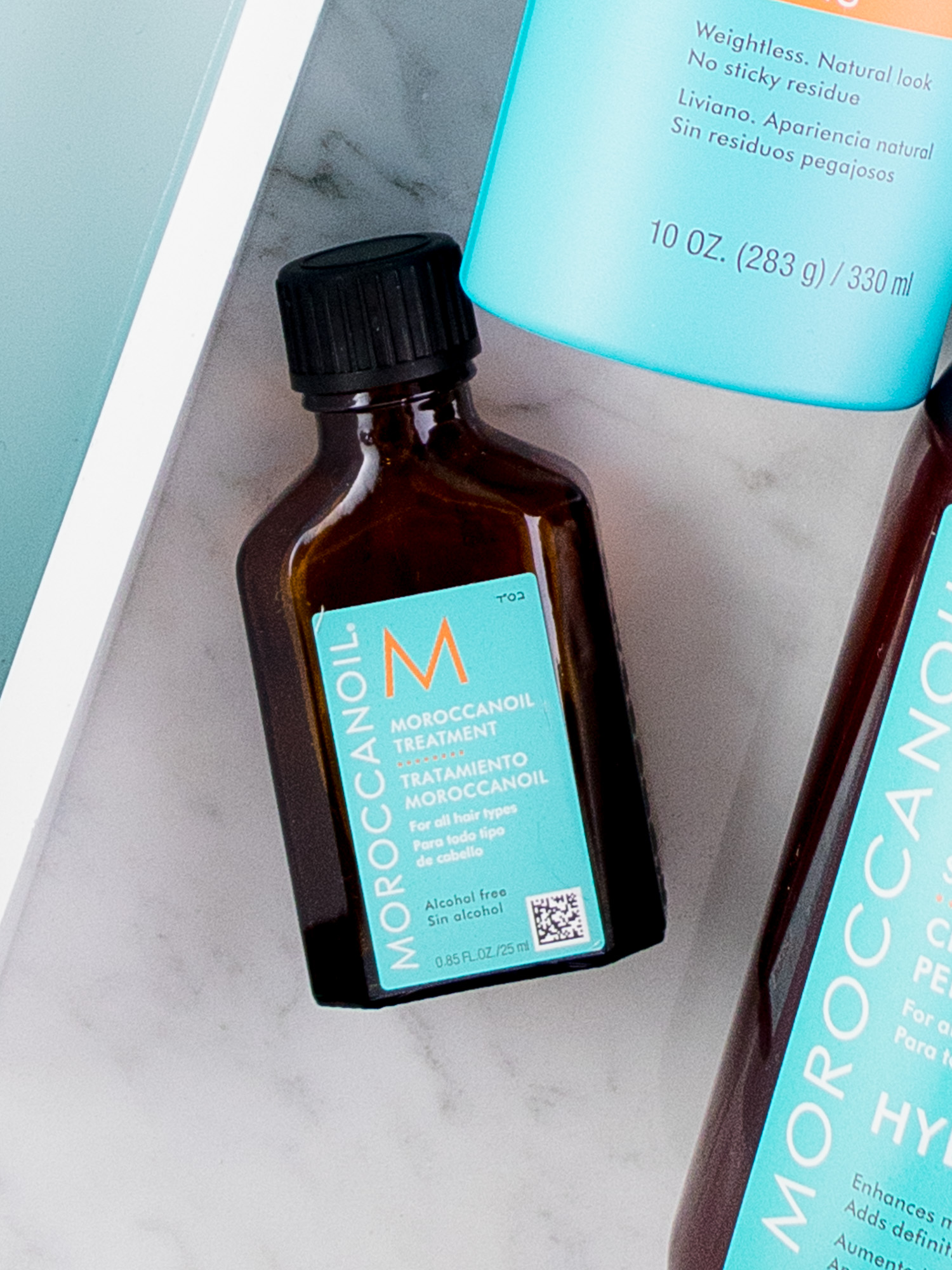Moroccanoil Must-Haves: Moroccanoil Treatment