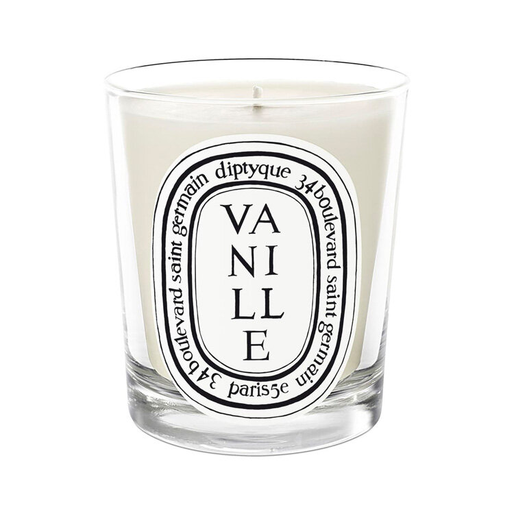 Diptyque Vanilla Candle