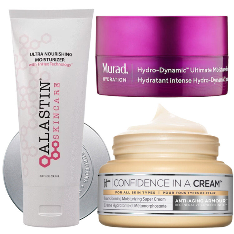 Moisturizers for Fall