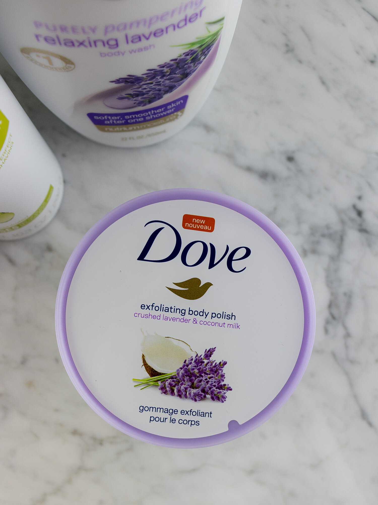 Elevating My Bath Experience with Dove at CVS