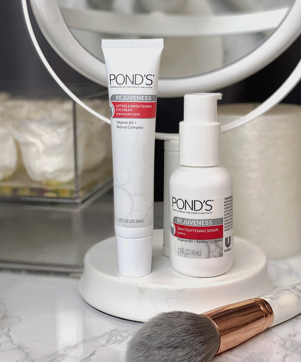 Pond's Rejuveness Products