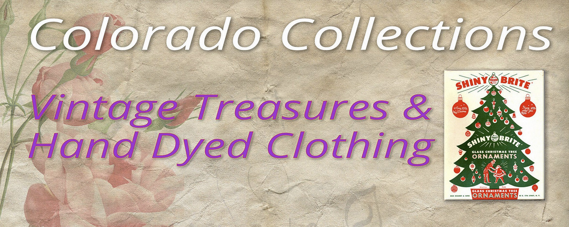 Fay's Collectible Etsy Shop - Over 1,200 Items!