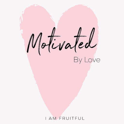 Motivated by Love in Adoption by Amanda Hogue