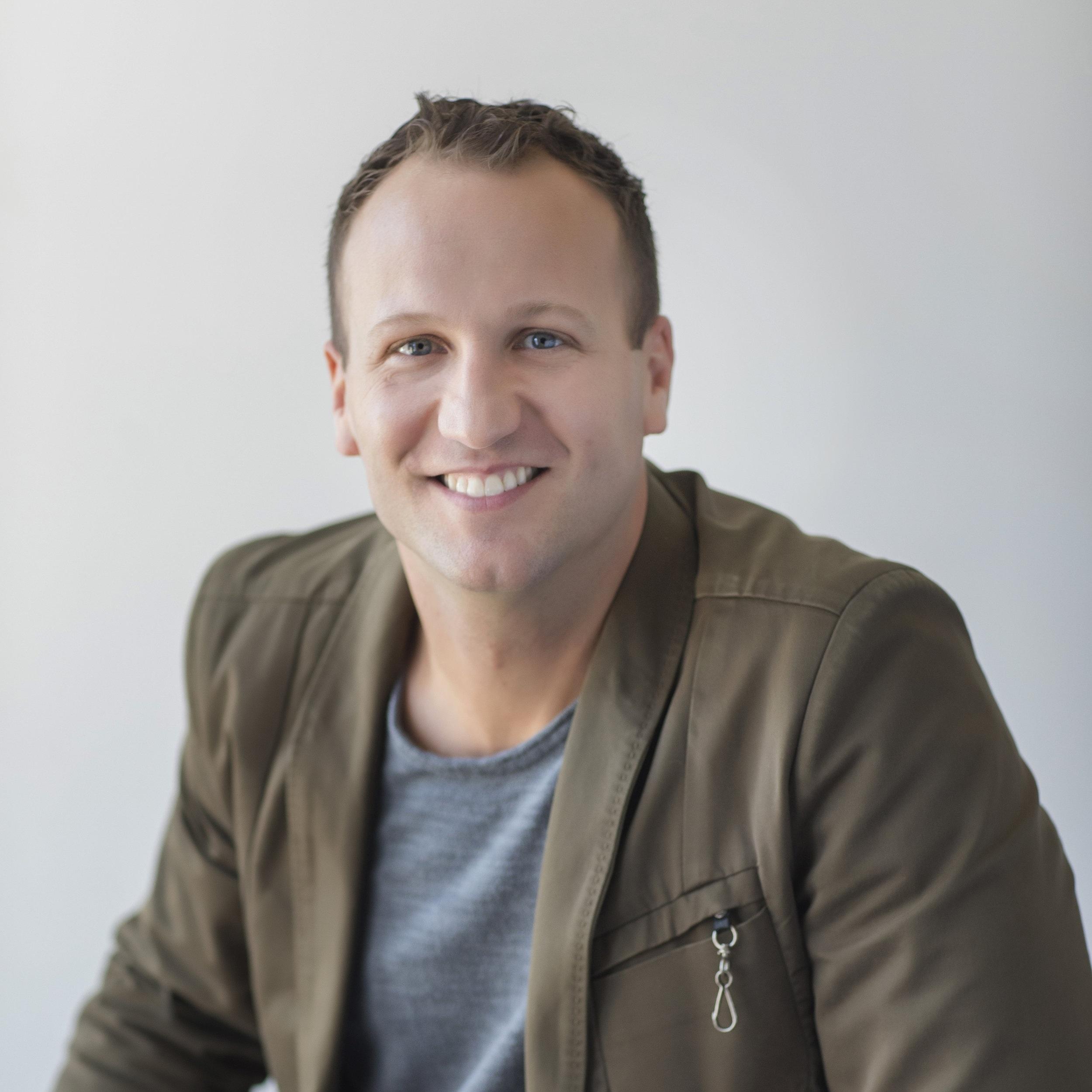 Billy Bourne | Development Director