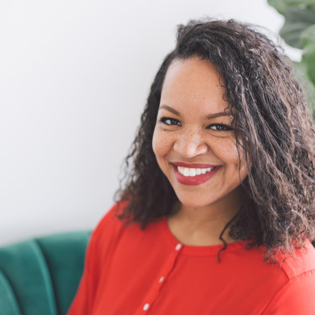 La Shai Hamilton | Office Volunteer