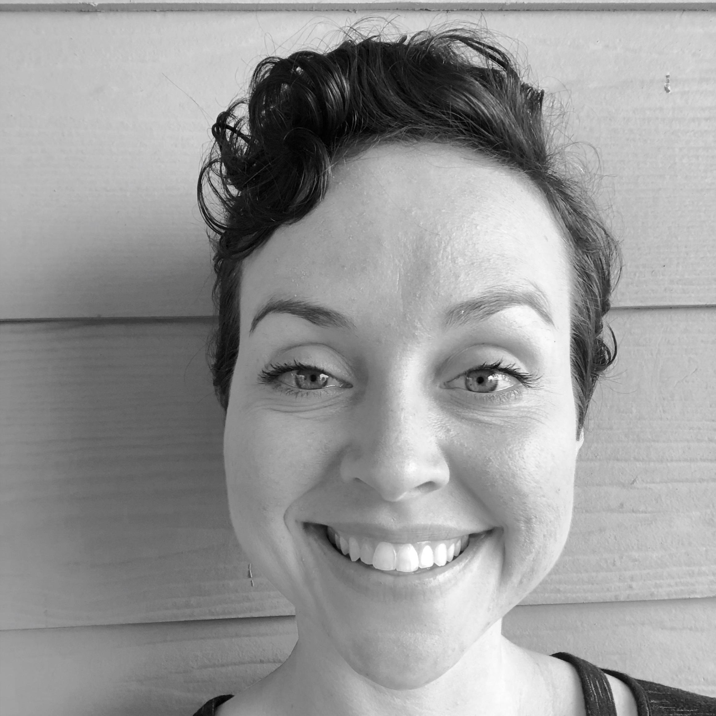 Tara Warfel | Shipping & Special Projects